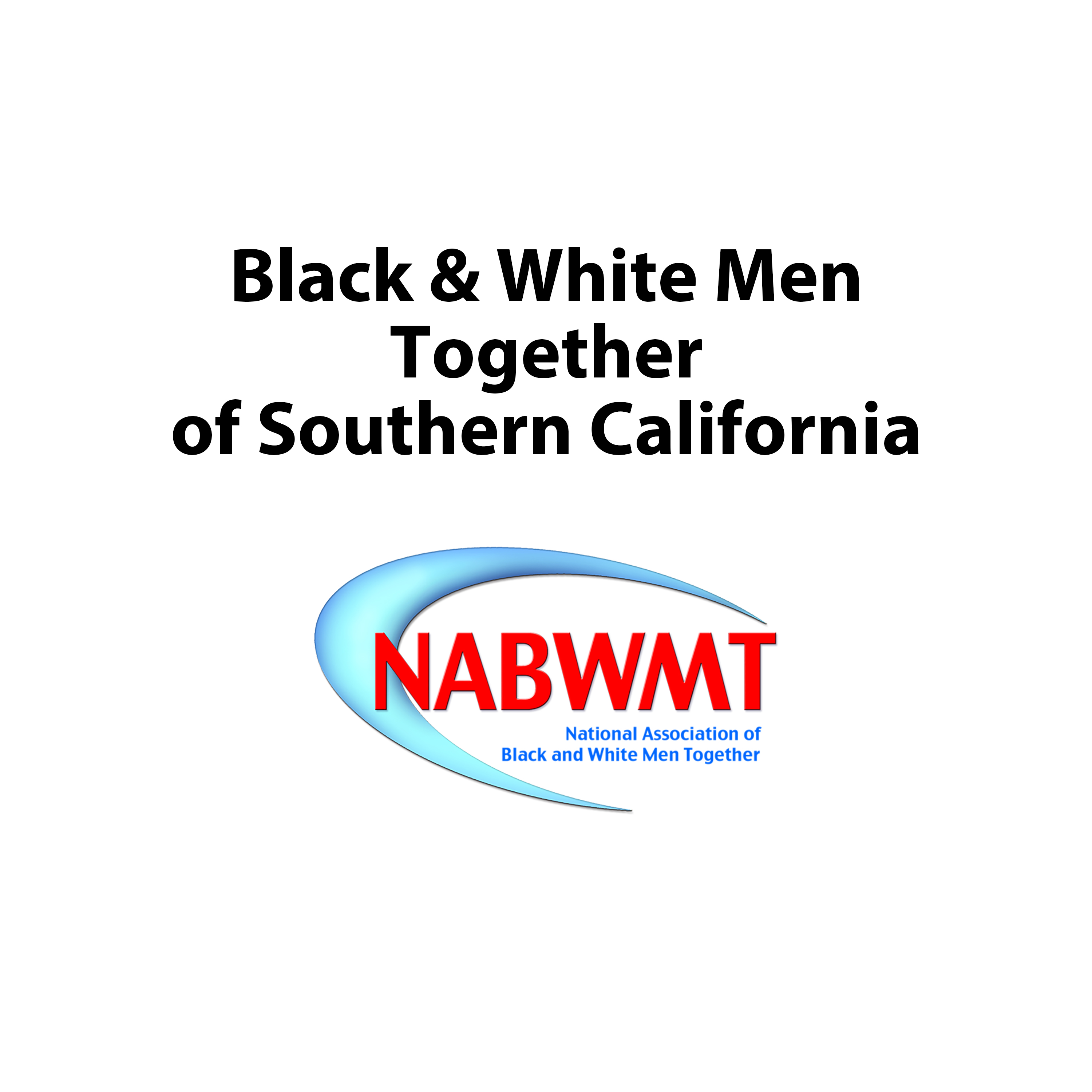Gay Black and White Men Southern California